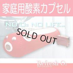 画像1: 【中古】家庭用酸素カプセル 1.12気圧 2台入荷