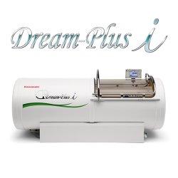 画像1: ドリームプラスi(アイ) 【1.3気圧】ハード型 KAWASAKI社 高気圧酸素カプセル家庭用・業務用