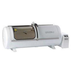 画像1: 50%OFF!オキシリウム【1.3気圧】ハード一体型アルミ・エコ&静音モデル家庭用・業務用・酸素カプセル