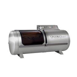 画像1: オキシリウムメディカル 1.5【1.5気圧】ハード一体型・静音モデルプロ用・高気圧酸素カプセル