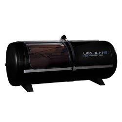 画像1: オキシリウムエス【新基準1.35気圧】高気圧&高耐久モデル酸素カプセル