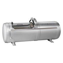 画像1: オキシリウム スリム メディカル【ハイスペック1.5気圧】幅68cmスリム&コンパクト・ハード・プロフェッショナル専用酸素カプセル