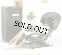 画像1: 【展示品】サンソニック 音響+ボディーソニック+リラクゼーション酸素マシン