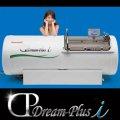 ドリームプラスi(アイ) 【1.3気圧】ハード型 KAWASAKI社 高気圧酸素カプセル家庭用・業務用