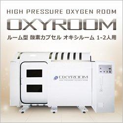 画像2: 「OXYROOM/オキシルーム」ハード型高加圧酸素ルーム 1〜2人用