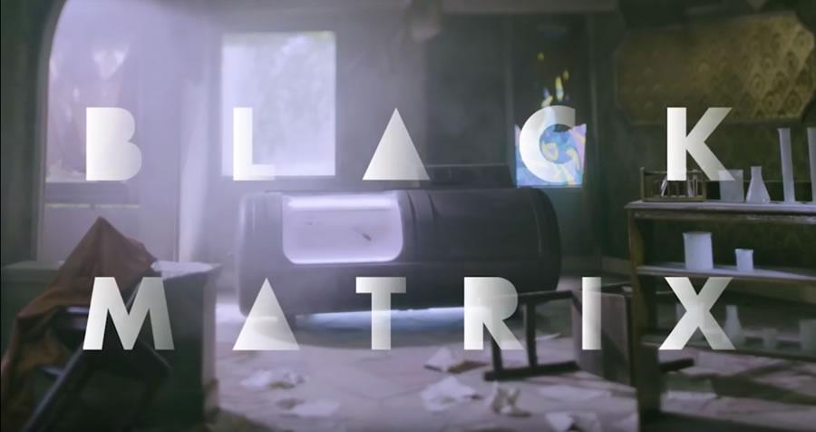 vistlip「BLACK MATRIX」MV