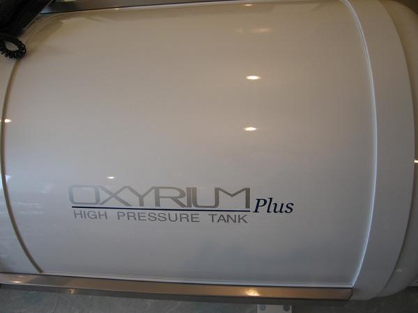 OXYRIUM Plus