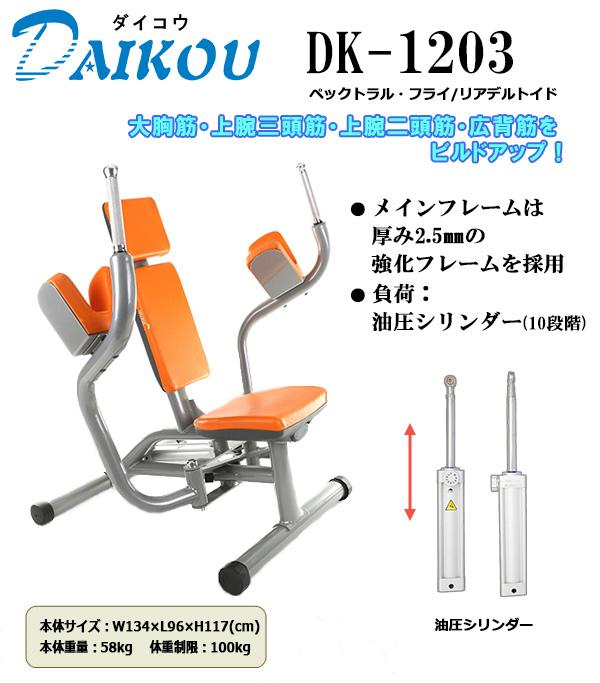 DK1203