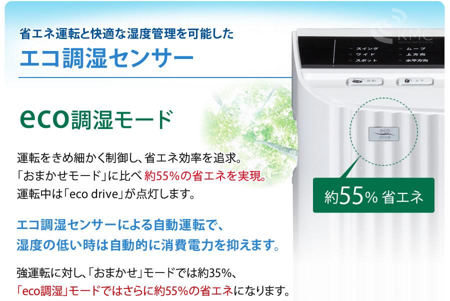 エコ調湿センサー