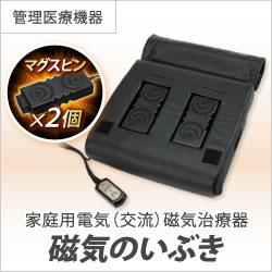 電気(交流)磁気治療器 磁気のいぶき