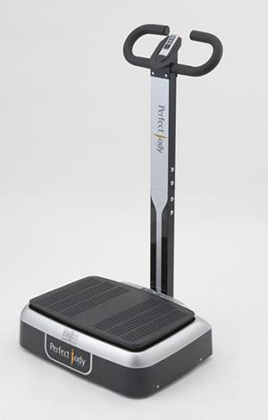 パーフェクトボディー MS-15 商品画像