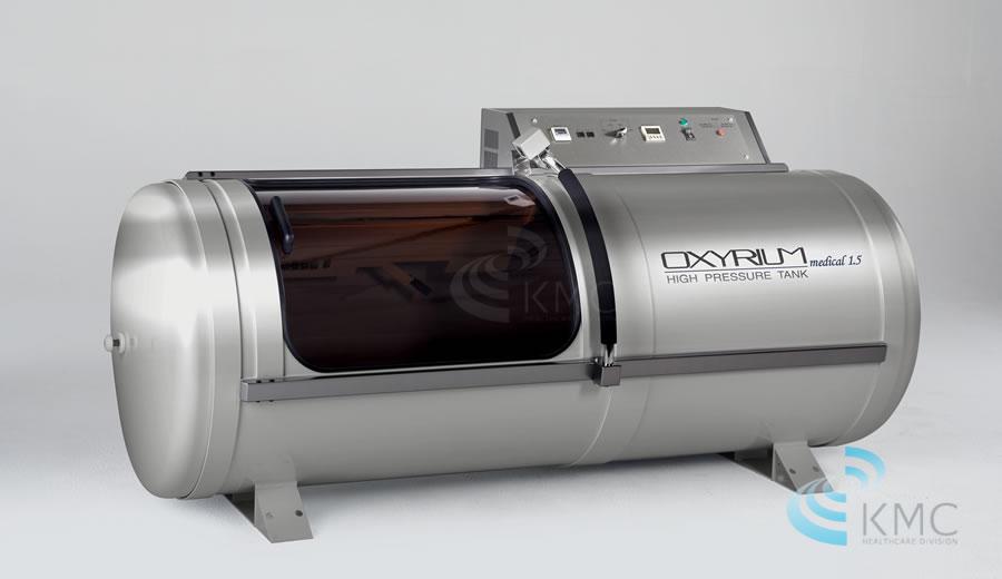 OXYRIUM(オキシリウム)カプセル本体画像