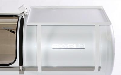 OXYRIUM専用カプセル架台