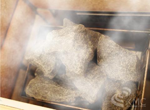天然香花石(こうかせき)画像