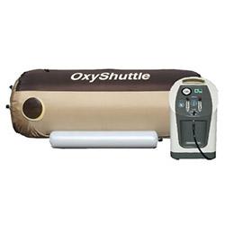 酸素カプセル「オキシシャトル・プレミアム PR-740」