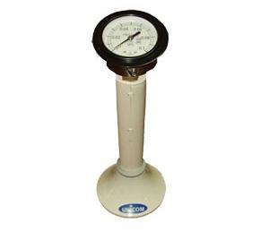 ゲージ圧力計